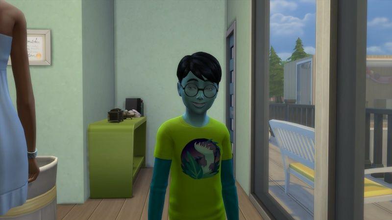4) Mariage, mon fils ressemble à Harry Potter et nouveau SPA! 11-10-21