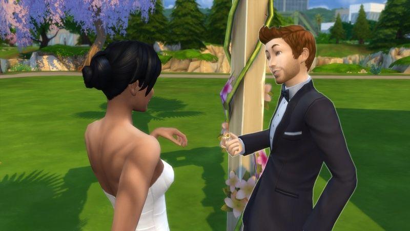 5) Le mariage de Micka et notre nouvelle maison! 12-10-10