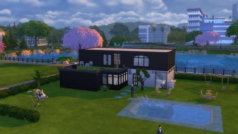 5) Le mariage de Micka et notre nouvelle maison! 12-10-13