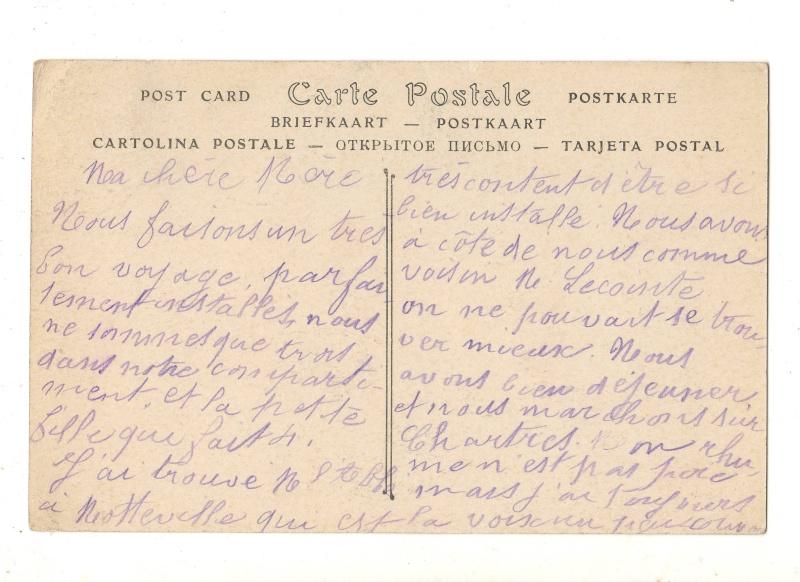 carte postale ayant voyagée sans adresse 459_lo11
