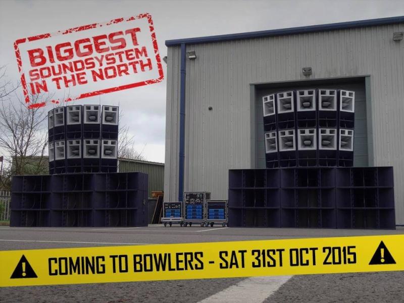 IllumiNaughty presents : Lost City Halloween indoor Festival Sounds10