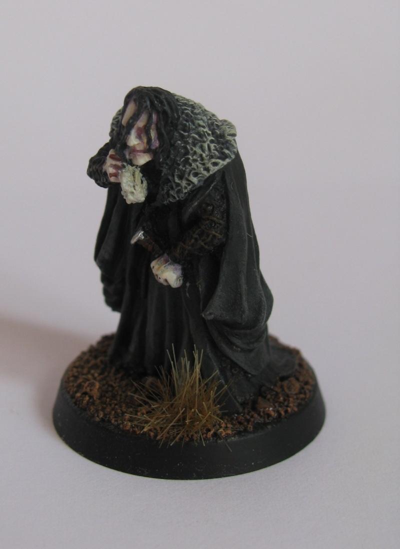 Isengard - Capitaine Uruk hai et Grima langue de serpent  Grima10