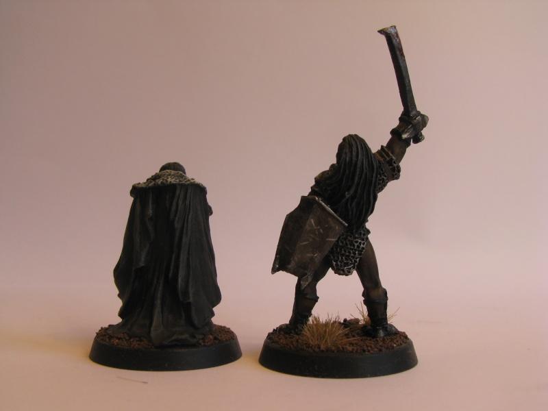 Isengard - Capitaine Uruk hai et Grima langue de serpent  Img_8312