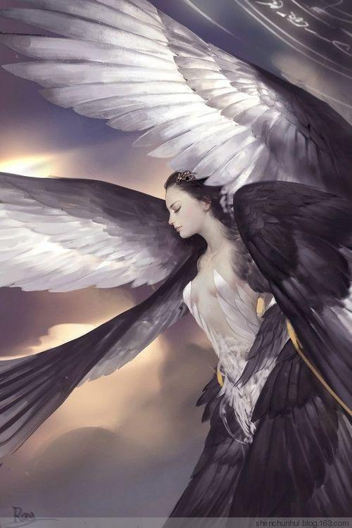 le monde des anges 2f835410