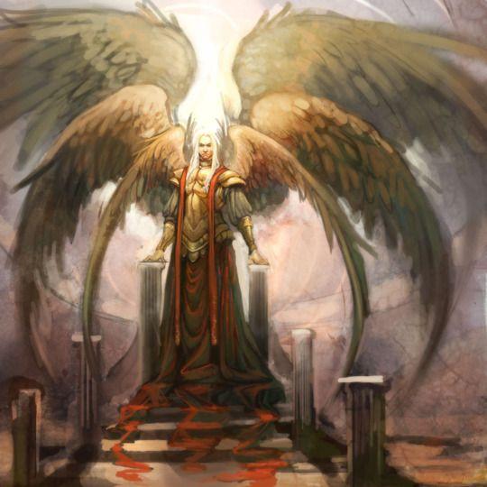 le monde des anges 4109c910