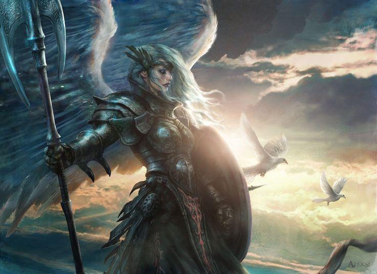 le monde des anges B11b7710