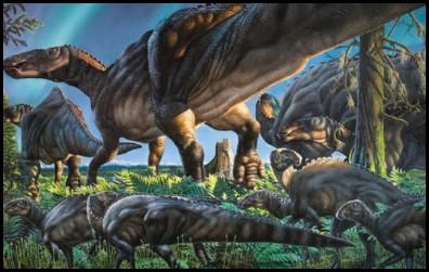 Alaska: Une nouvelle espèce de dinosaure  Picsar32