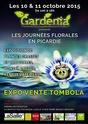 Exposition Gardenia LaSalle Beauvais : 10 et 11 octobre 2015 Garden16