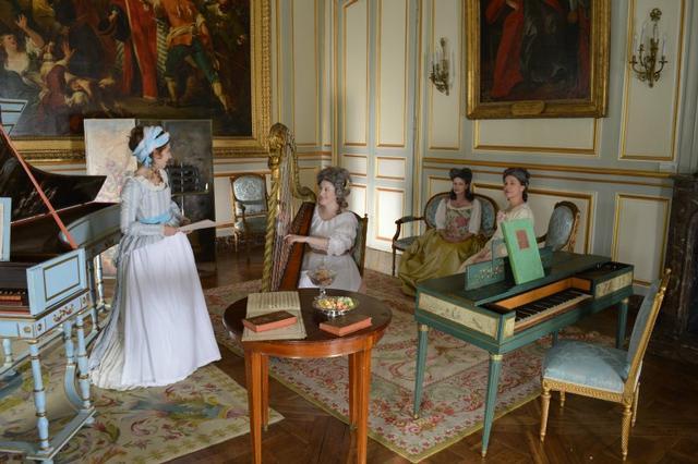 Le fabuleux destin d'Elisabeth Vigée Le Brun, peintre de Marie-Antoinette Diapor10