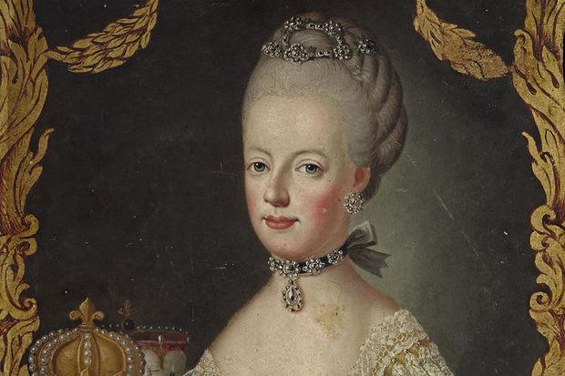 "Vente ""Collection Marie-Antoinette"" chez Christie's 3 novembre 2015 Hqdefa10"