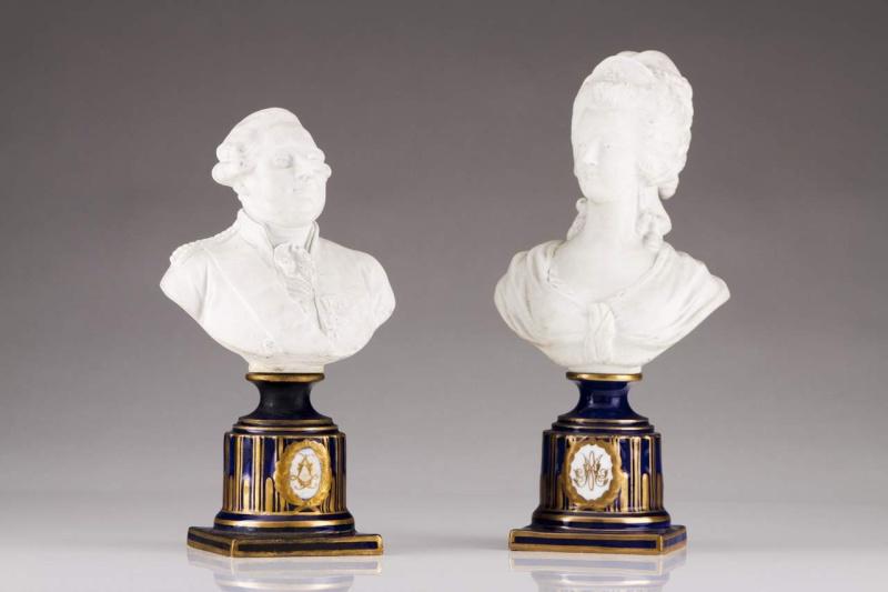 A vendre: Louis XVI et Marie Antoinette - Page 2 Zz11