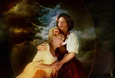 Le fabuleux destin d'Elisabeth Vigée Le Brun, peintre de Marie-Antoinette Zz14