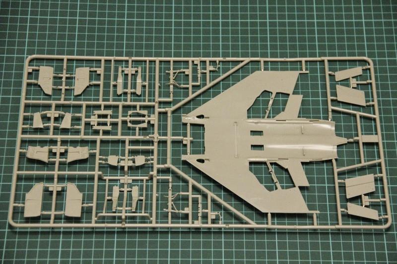 F4-C Phantom II Eduard 1/48 édition limitée - Good evening Da Nang _mg_0011