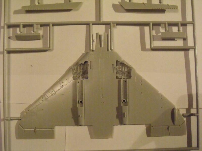 "A-4 E/F Skyhawk - Eduard ""Vietnam Scooters"" limited edition 1/48°. Dscf6229"
