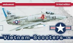 F4-C Phantom II Eduard 1/48 édition limitée - Good evening Da Nang Index10