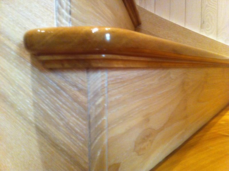 Habillage d'un escalier en beton - Page 5 Image14