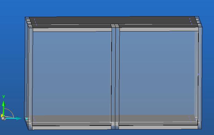 Un meuble de rangement pour l'atelier 510