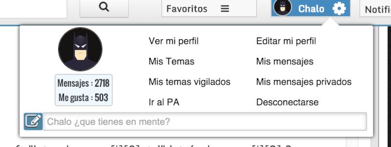 [javascript] Elige los links del menu de la toolbar Captur15