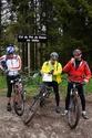Modifier le bloc de fixation de la bagagerie Brompton pour le monter sur un autre vélo Photo513