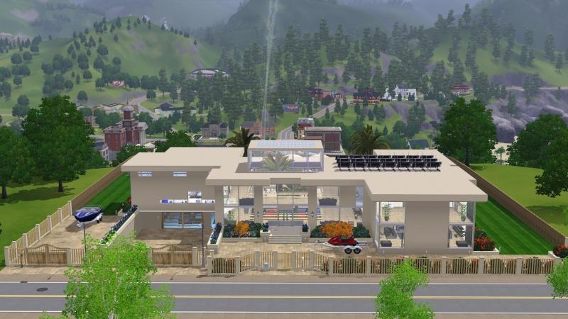 Dream Homes Assignments Screen30