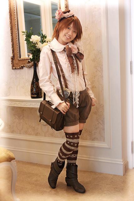 Le Kodona, l'Ouji, quels sont les éléments nécessaires pour faire une tenue ? Tumblr10