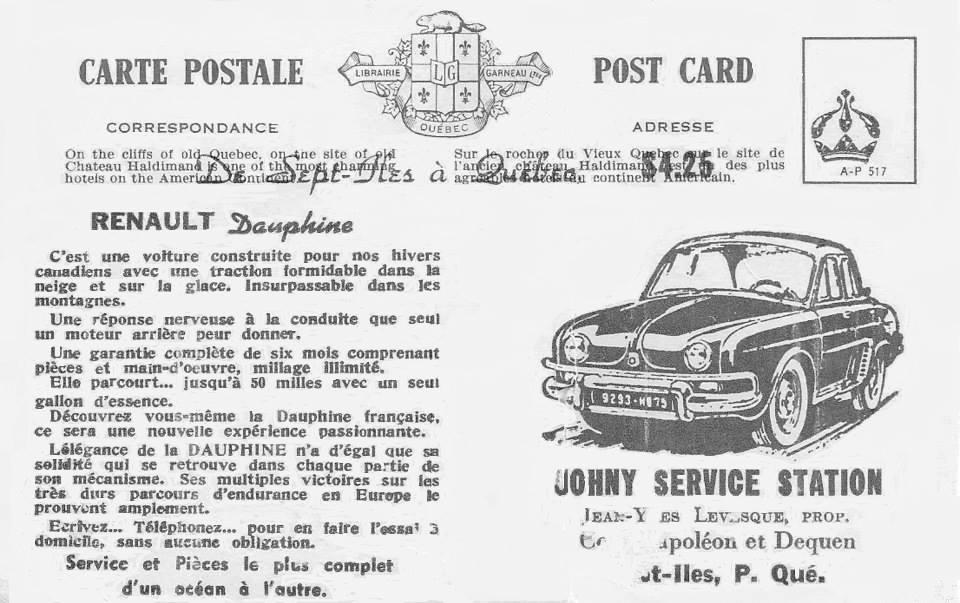 Les anciens dealers Renault au Québec 21232110