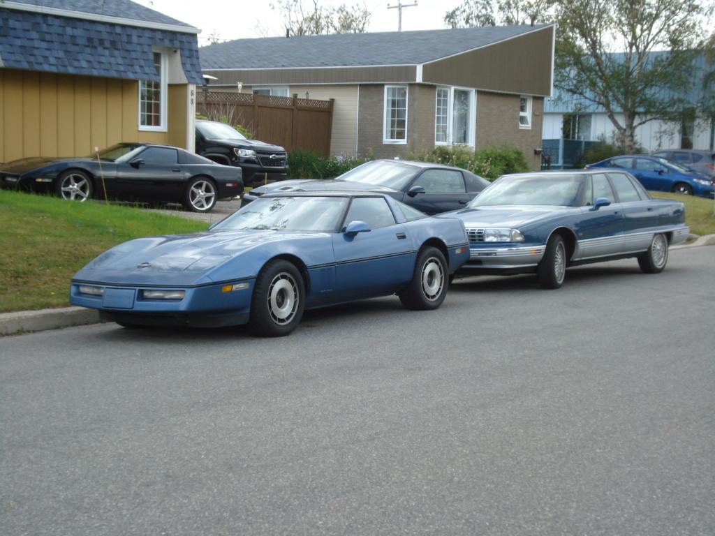 Corvette C4 (1984-1996)  Dsc07514