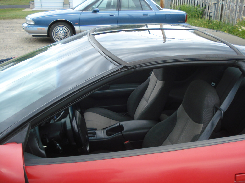 Camaro Ultra z 1996 Dsc09013