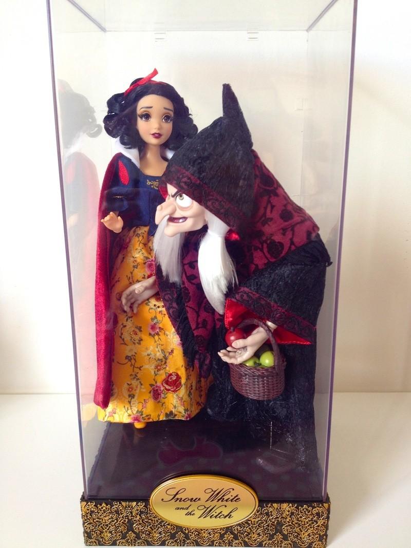 Disney Fairytale Designer Collection (depuis 2013) - Page 6 Img_0414