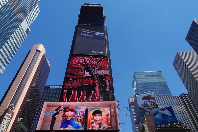 30 Days in the USA - ça continue  : New York - USH - DISNEYLAND - Parcs Nationaux - Las Vegas -  San Francisco - Boston - Page 2 Dsc04011
