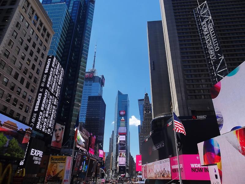 30 Days in the USA - ça continue  : New York - USH - DISNEYLAND - Parcs Nationaux - Las Vegas -  San Francisco - Boston - Page 2 Dsc04014