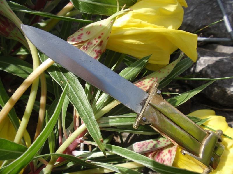 La collection de Couper au couteau P6273412