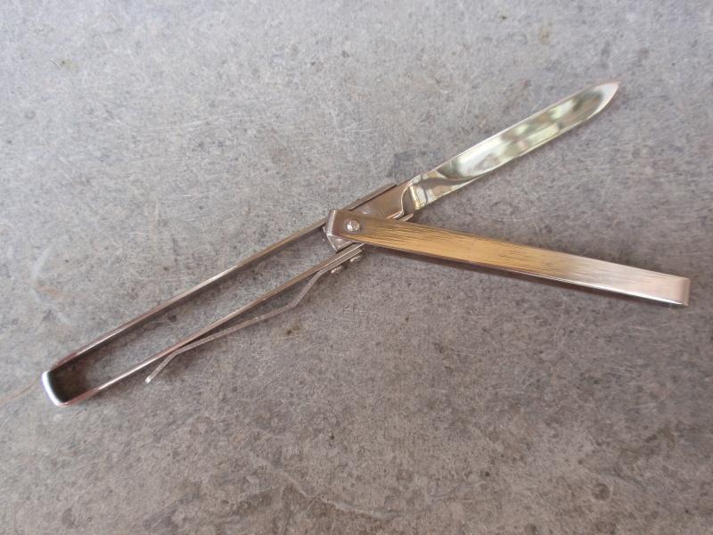 La collection de Couper au couteau - Page 2 P8233028
