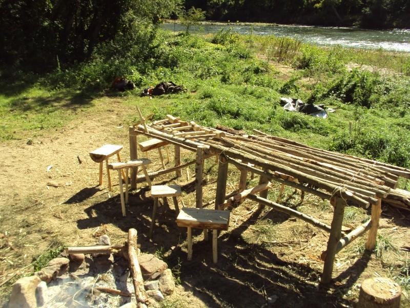 """[RETEX] Stage """"Bushcraft"""" par Esprit Nature et Survie. Dsc03634"""