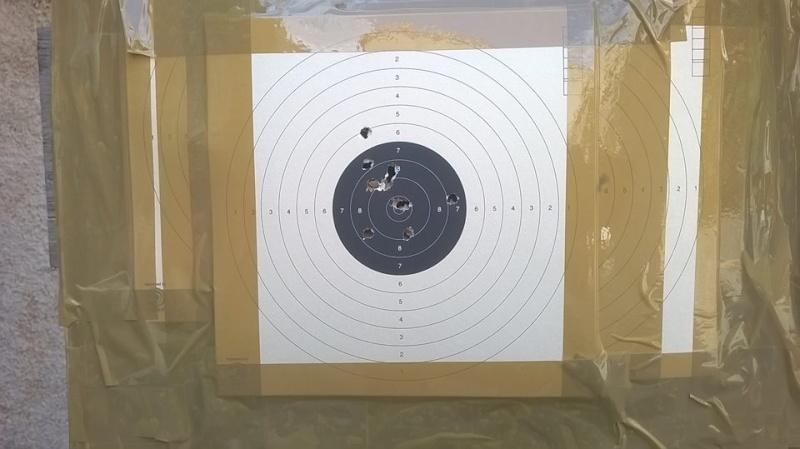 Mon premier pistolet AC : Weihrauch HW40 - Page 2 12046910