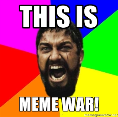 Official Meme Wars 18693510