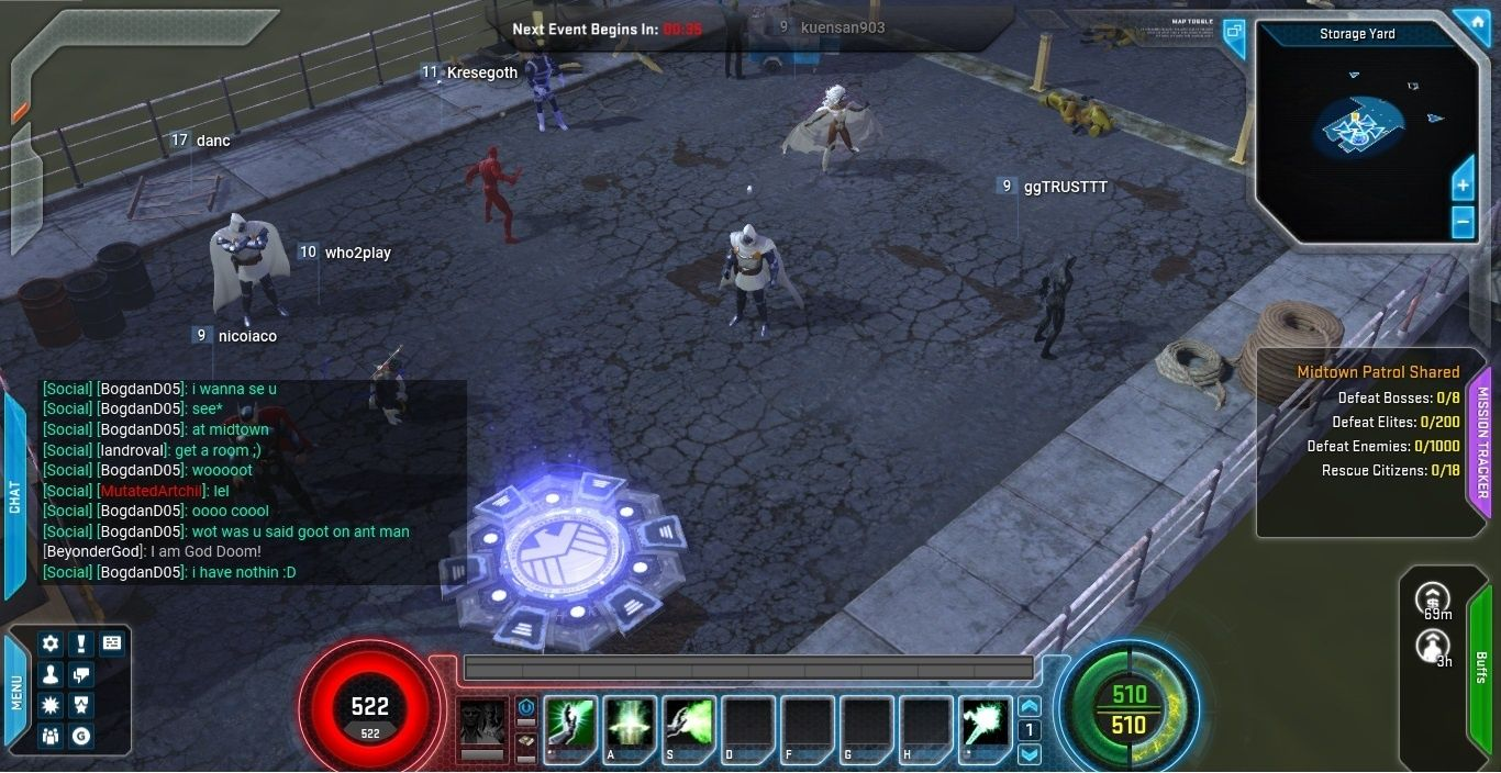 Marvel Heroes 2015 [PC] - Page 3 4_way10