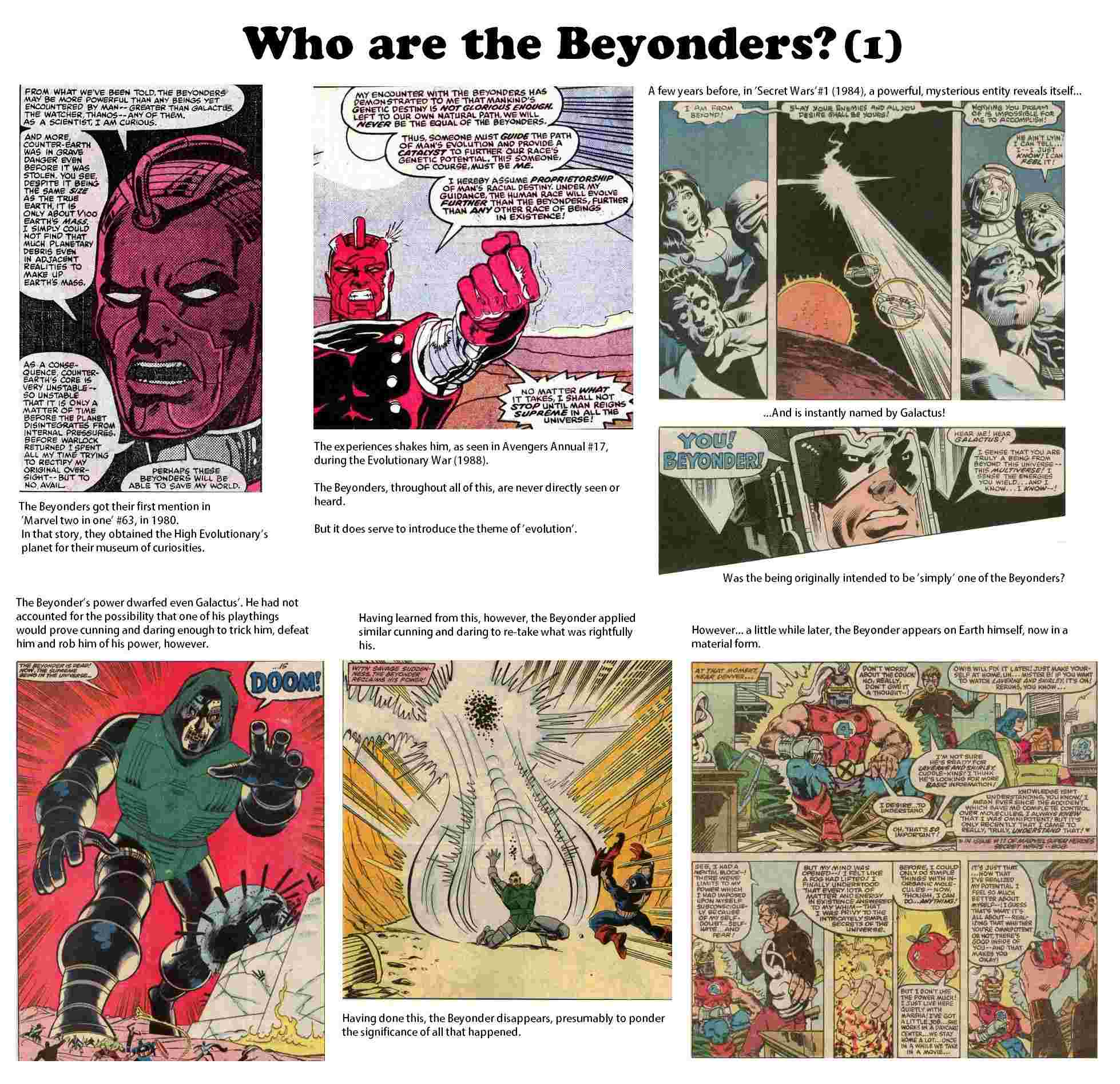 The Beyonders Respect Thread C_data14