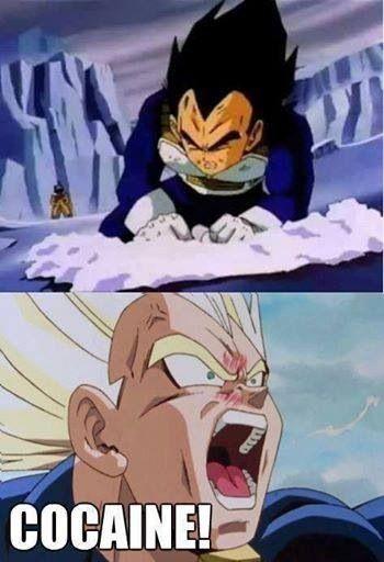 Official Funny Dragon Ball Z Meme Thread Edd70110