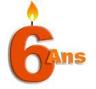 Joyeux anniversaire aux quatre pattes d'octobre  6ans10