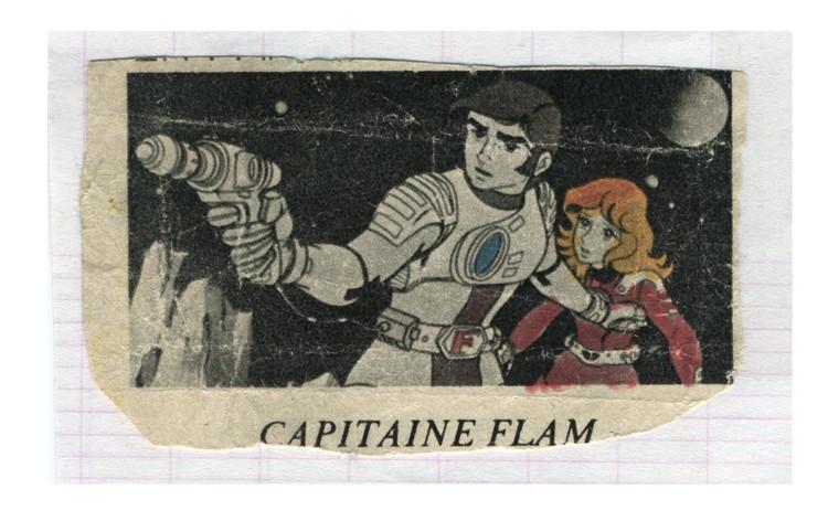 Besoin d'aide : Télé 7 Jours Capitaine Flam 1981 Cf_tei10