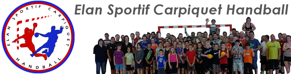 ES-Carpiquet Handball