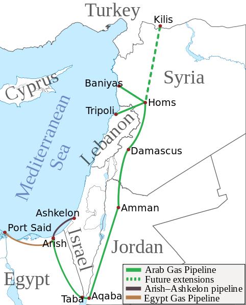 Géopolitique Mondiale - Page 4 Arab-g10