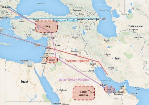 Géopolitique Mondiale - Page 4 Qatart10