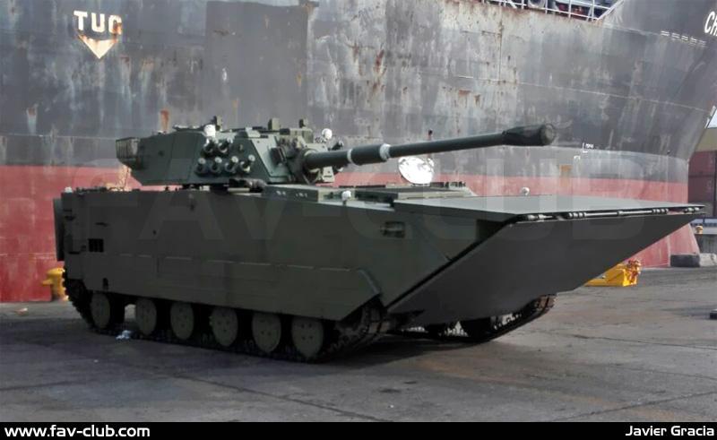 Armée Venezuelienne/National Bolivarian Armed Forces/ Fuerza Armada Nacional Bolivariana - Page 12 Xjp9m210