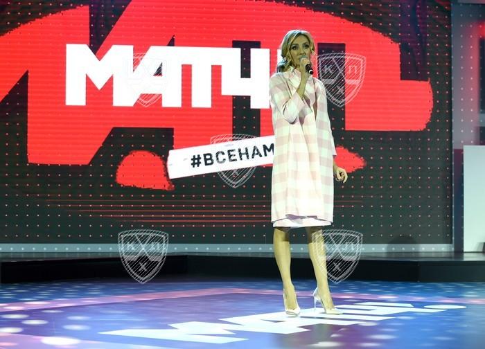 Татьяна Навка - ведущая канала Матч-ТВ - Страница 2 11617310