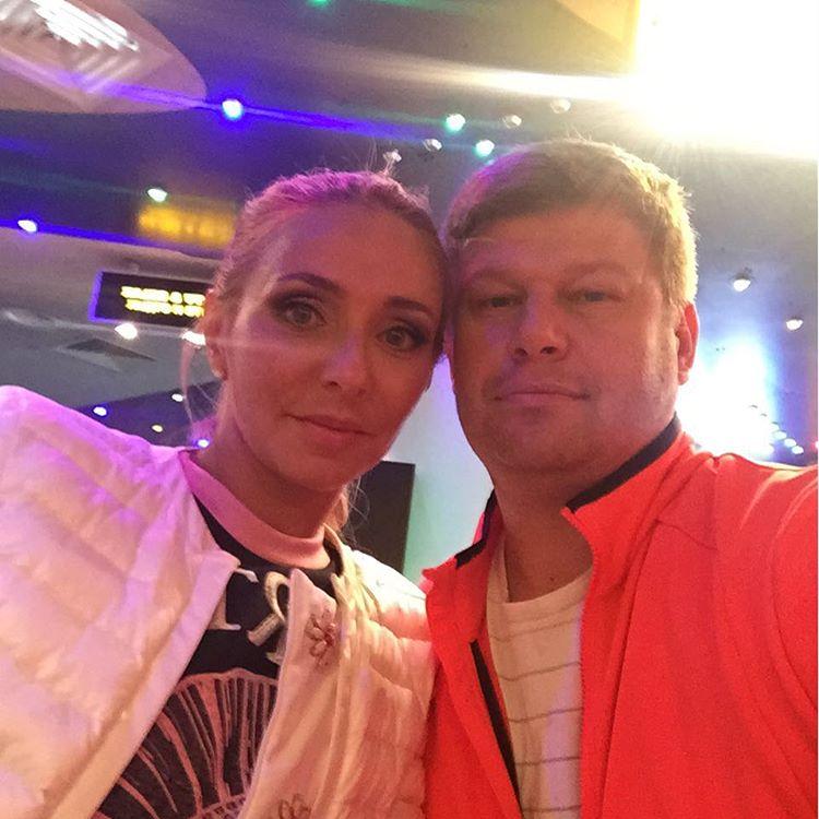Татьяна Навка в соцсетях-2014-2015 - Страница 17 11849110