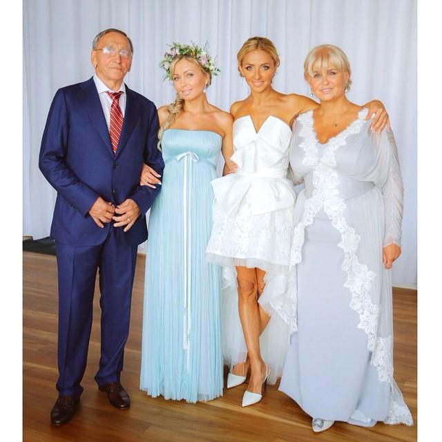 Свадьба Тани и Дмитрия Пескова - Страница 21 12142411