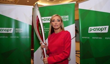 Татьяна Навка-новости, анонсы - Страница 20 87322310