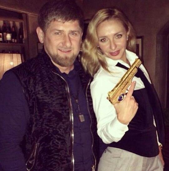 Татьяна Навка - ведущая канала Матч-ТВ - Страница 3 L78_e910